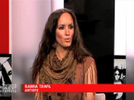 Debate and Interview @ Maghreb Orient Express, TV5 Monde